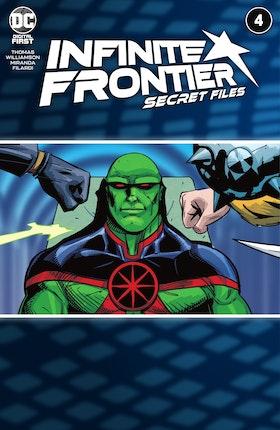 Infinite Frontier: Secret Files #4