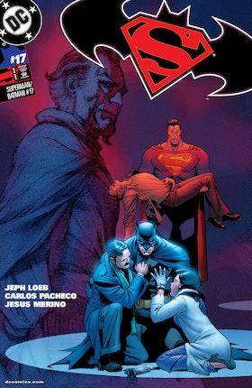 Superman Batman #17