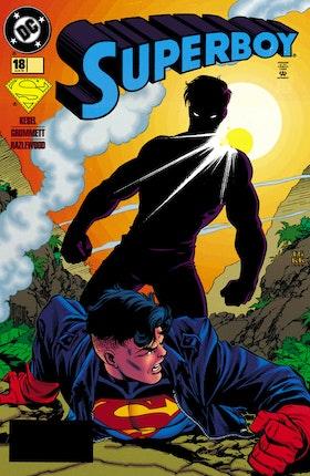 Superboy (1993-) #18