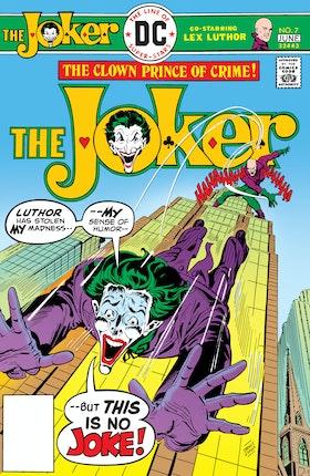 The Joker (1975-) #7