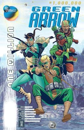 Green Arrow #1000000