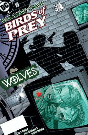 Birds of Prey: Wolves (1997-) #1