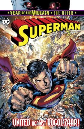 Superman (2018-) #13