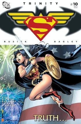 Trinity (2008-) #10