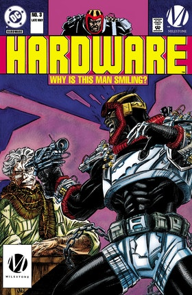 Hardware #3