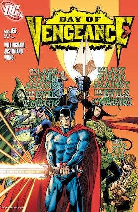 Day of Vengeance #6