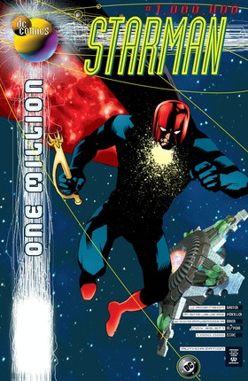 Starman #1000000