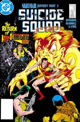 Suicide Squad (1987-) #16