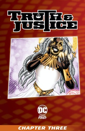 Truth & Justice #3