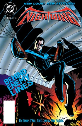 Nightwing (1995-) #2