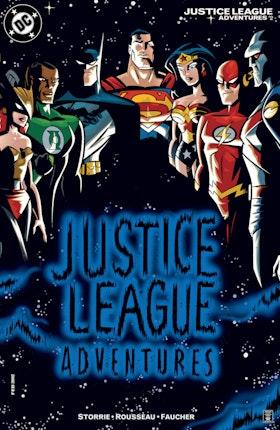 Justice League Adventures #2