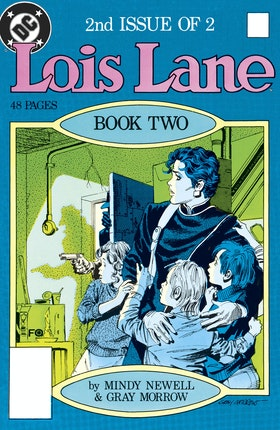 Lois Lane (1986-) #2