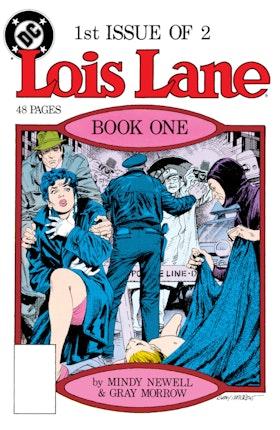 Lois Lane (1986-) #1
