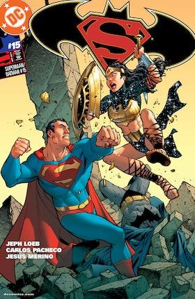 Superman Batman #15