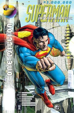 Action Comics                    #1 ML #1