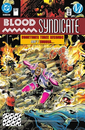 Blood Syndicate #6