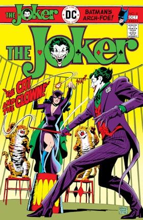 The Joker (1975-) #9