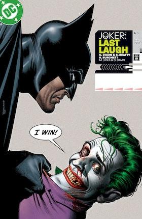Joker: Last Laugh #6