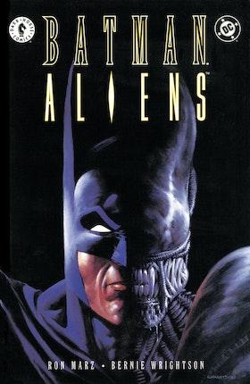 Batman/Aliens #1