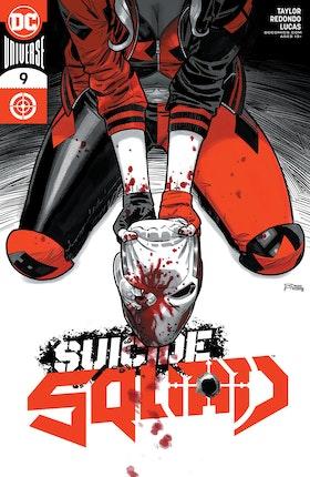 Suicide Squad (2019-2020) #9