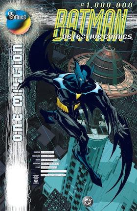 Detective Comics                 #1 ML #1