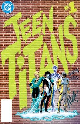 The Teen Titans (1996-) #1