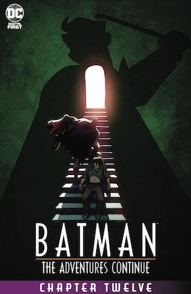 Batman: The Adventures Continue #12