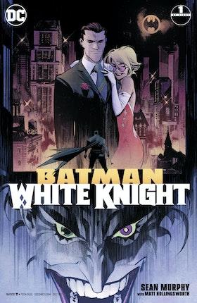 Batman: White Knight #1