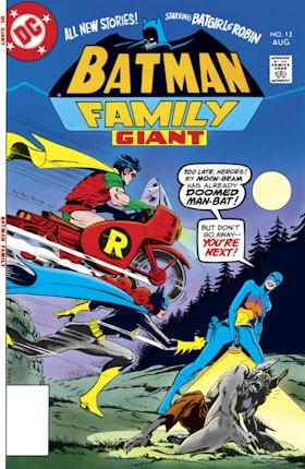 Batman Family #12