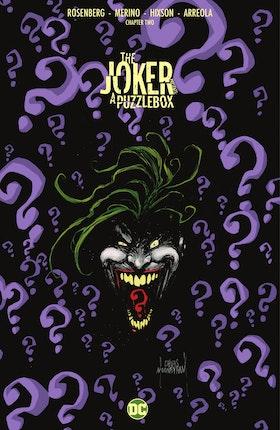 The Joker Presents: A Puzzlebox Director's Cut #2
