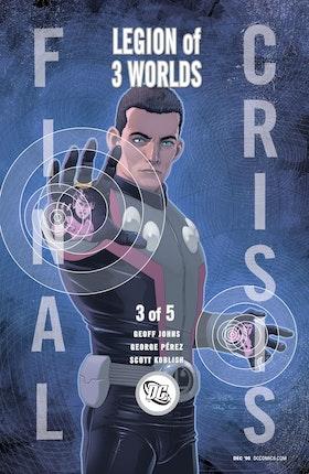 Final Crisis: Legion of Three Worlds #3
