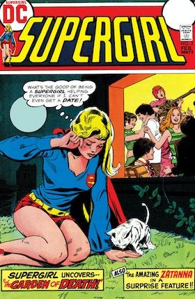 Supergirl (1972-) #3
