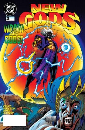 New Gods (1995-) #3