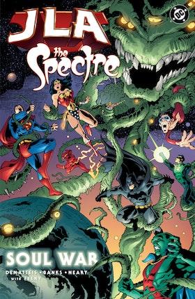 JLA/Spectre: Soul War #2