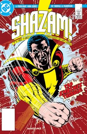 Shazam! The New Beginning #4