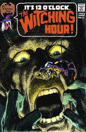 The Witching Hour #13