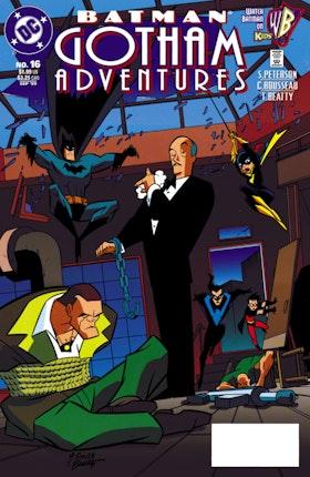 Batman: Gotham Adventures #16
