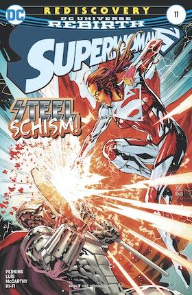 Superwoman #11