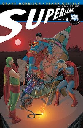 All-Star Superman #8