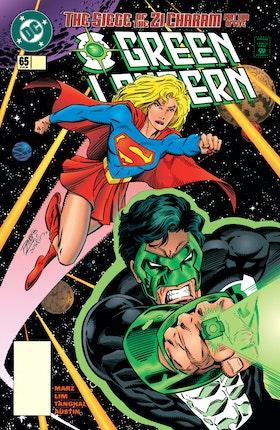 Green Lantern (1990-) #65