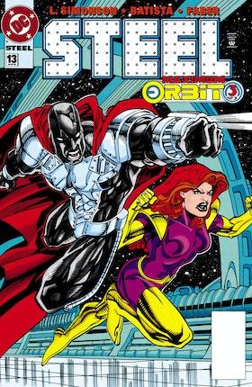 Steel (1994-) #13