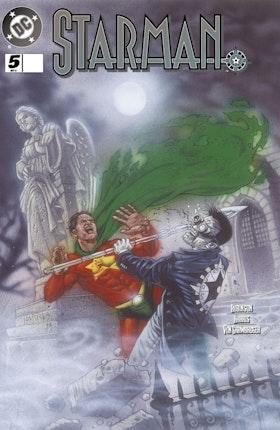 Starman (1994-) #5