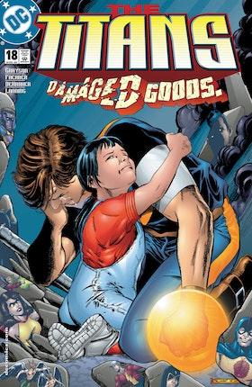 The Titans #18