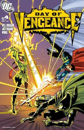 Day of Vengeance #4