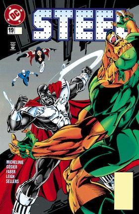 Steel (1994-) #19