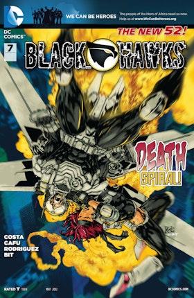 Blackhawks #7