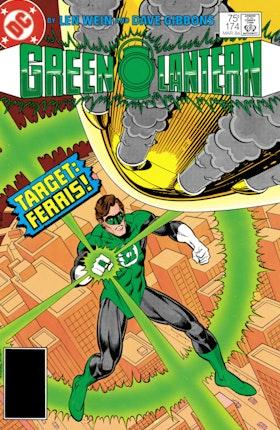 Green Lantern (1960-) #174