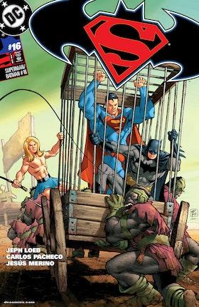 Superman Batman #16