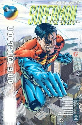 Superman: Man of Steel        #1 ML #1