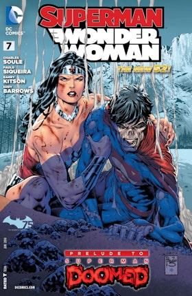 Superman/Wonder Woman #7